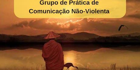Comunicação Não-Violenta - Prática (RJ)  tickets