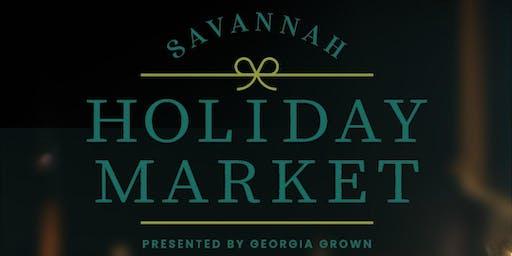 Savannah Holiday Market