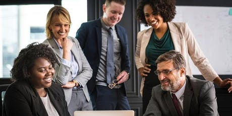 Lunch and Learn: Multi-Generational Team Building in the Workplace tickets