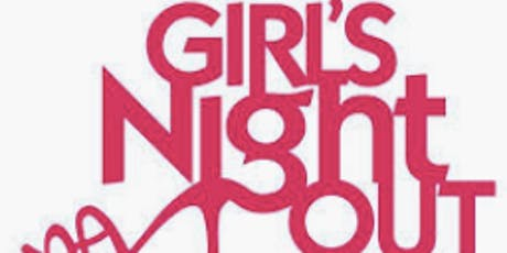 Girls' Night Out- Wine Tasting tickets