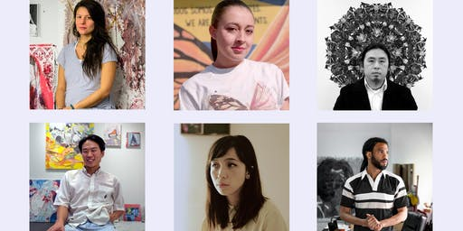 Conversations with Contemporary Artists: Of Origins and Belonging