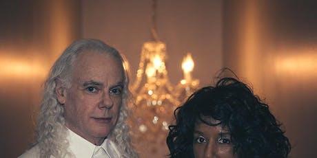 Tuck & Patti w/ Sam Fazio @ SPACE tickets