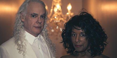 Tuck & Patti w/ Sam Fazio tickets