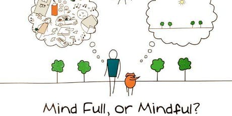 Practical Mindfulness tickets