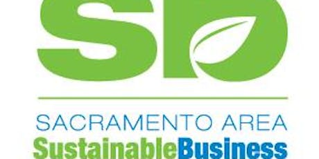 Sustainable Business Awards Ceremony and Expo 2019 tickets