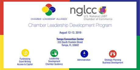 Chamber Leadership Development Program tickets