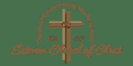 100 Year Celebration Estevan Church of Christ tickets