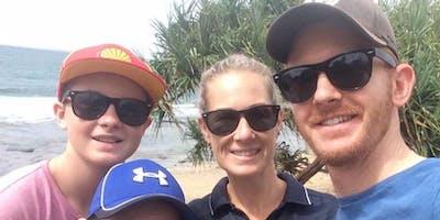Epic Let's Roam's Scavenger Hunt Sunshine Coast: Caloundra On The Coast!