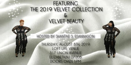 Velvet Official Launch Party tickets