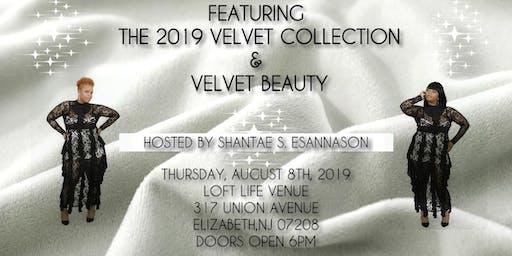 Velvet Official Launch Party