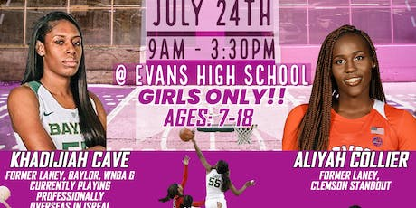 A&K Skills and Drills Basketball Day Camp tickets