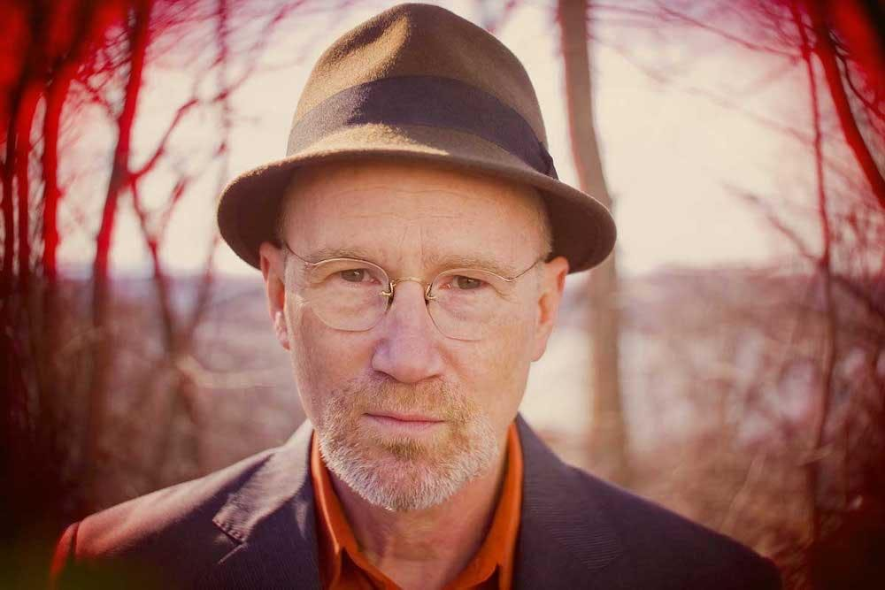 Marshall Crenshaw Trio w/ The Last Afternoons