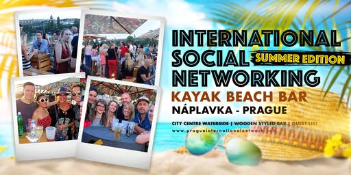 International Social Networking