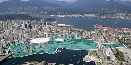 Northeast False Creek Civic Centre - Community Workshop tickets