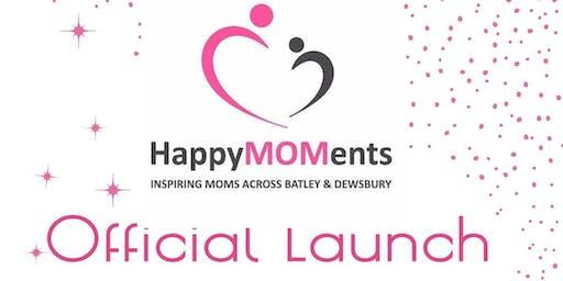 HappyMOMents Launch