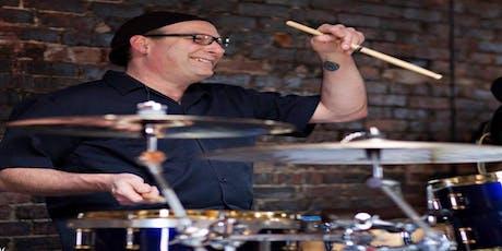 Mo' Jam Mondays ft drummer Bill Ray tickets