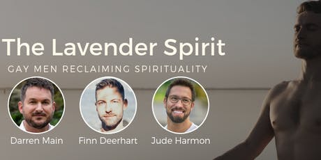The Lavender Spirit: Gay Men Reclaiming Spirituality tickets