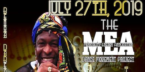 MEA Dance Movement Mechanics