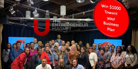 The Entrepreneur Magnet Series 3 tickets