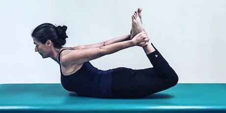 Tone Up Tuesday: Pilates by Alma Pilates tickets