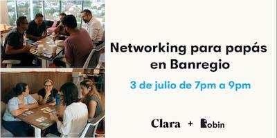 Networking para papás - Clara+Robin