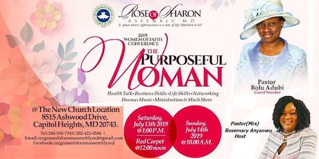 2019 Women of Faith Conference tickets