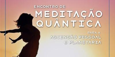 Encontro de Meditação Quântica