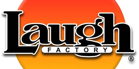 FREE TICKETS TUESDAY NIGHT STANDUP COMEDY at Laugh Factory Chicago tickets