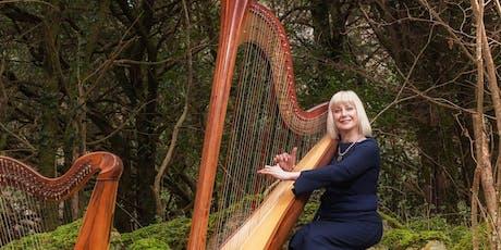 History Of The Harp tickets