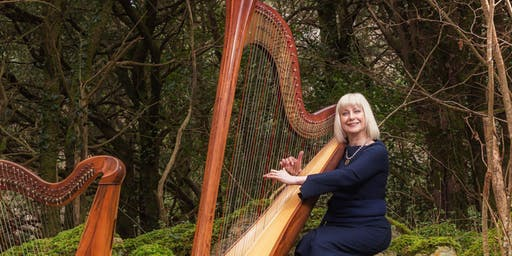 History Of The Harp