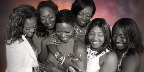 Open Enrollment for Women Pastors Network tickets