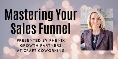 Mastering Your Sales Funnel