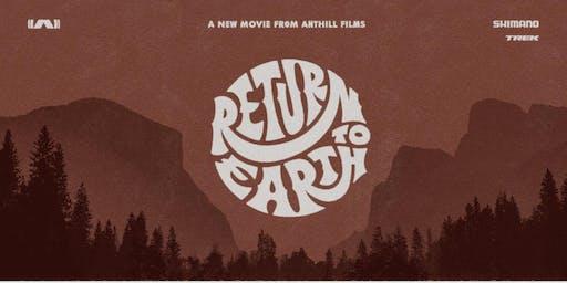 Return To Earth - Chilliwack