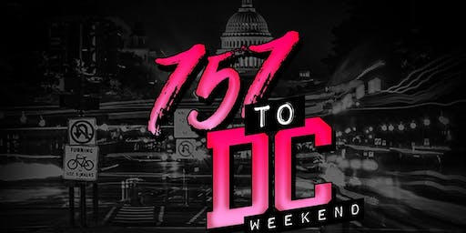 757 to DC Weekend