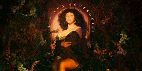 Mahalia Love and Compromise with Special Guest JVCK JAMES tickets