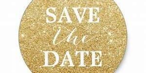 2020 Glitz & Glam Vision Board Party Tour