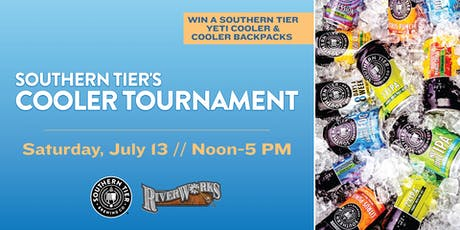 Southern Tier's Cooler Tournament tickets