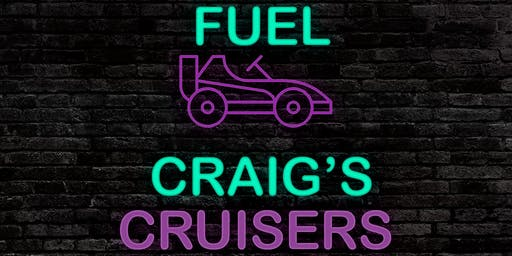 Craig's Cruisers- FUEL!