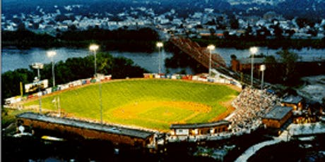 Play Ball!  Lowell Spinners Game with the Harvard Club of the Merrimack Valley! tickets