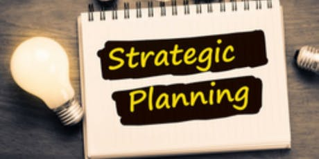 Do-It-Yourself Strategic Planning for Non-Profits tickets