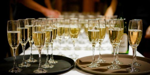 DBRT Galadiner- en feest