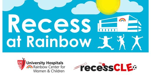Recess at Rainbow
