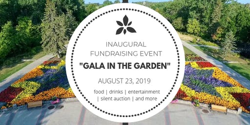 Gala in the Garden at IPG