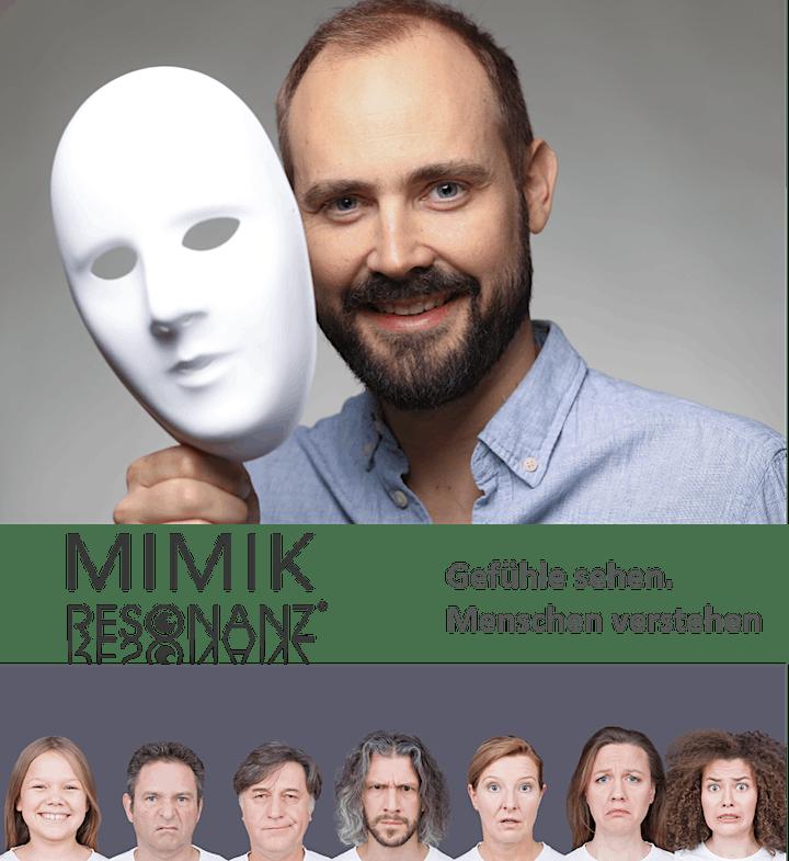 Geheimnis Körpersprache - mit Mimikresonanz zu Resilienz und Gelingen: Bild