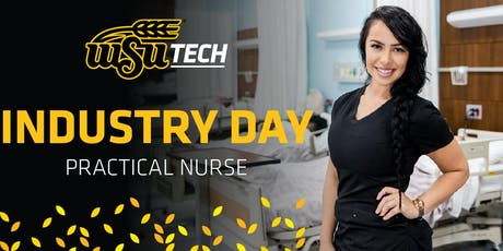 Nursing Industry Interview Day tickets