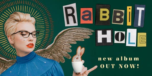 Mindy Gledhill / Rabbit Hole Tour