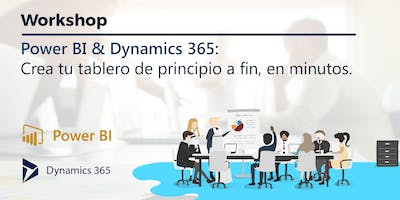 Workshop Dynamics 365