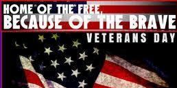 "VFW 4929 ""LT. Gill Ball"" Veterans Day Gala"