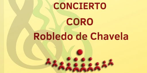 CORO ROBLEDO DE CHAVELA