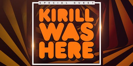 Kirill Was Here & DJ CRAIG - 212 Crown tickets